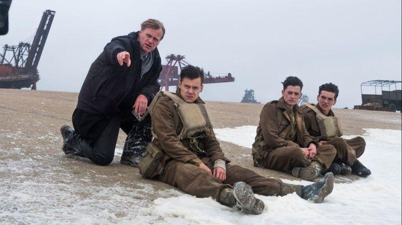 nolan dunkirk Ranking: Every Christopher Nolan Movie from Worst to Best