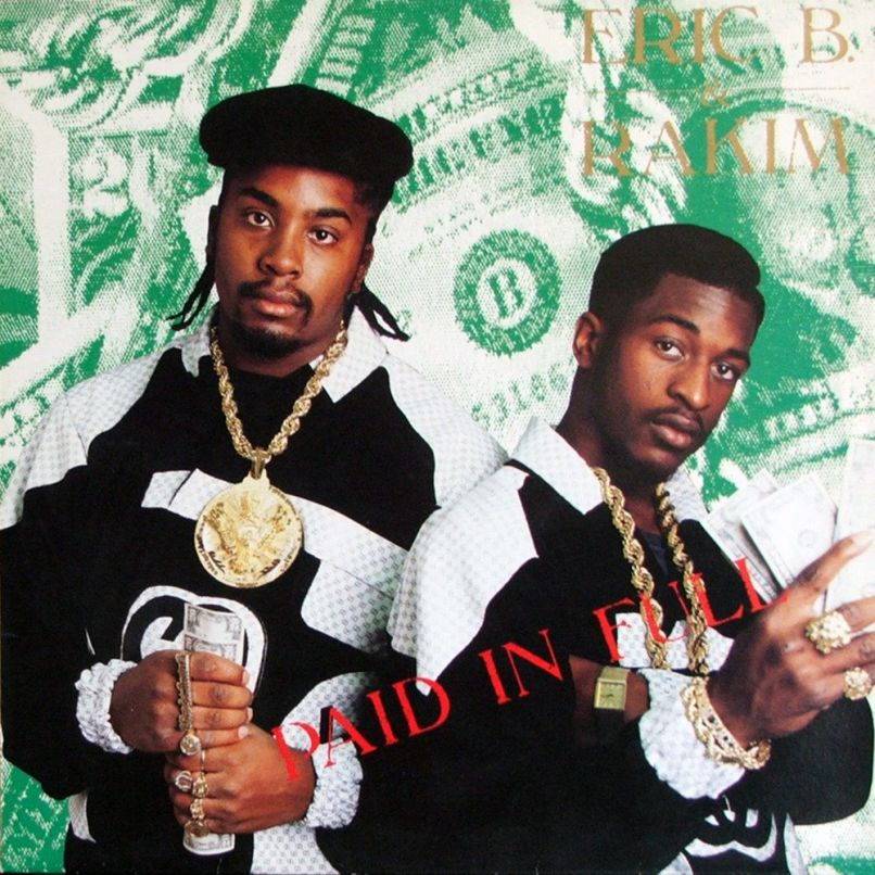 paidinfull The 25 Greatest Hip Hop Debut Albums of All Time
