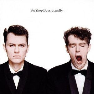 petshopboysactually Top 50 Albums of 1987