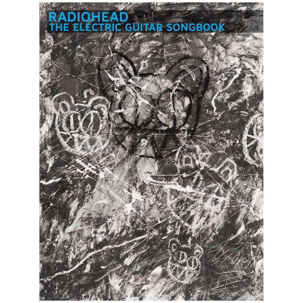radiohead electric guitar songbook Radiohead release two career spanning songbooks