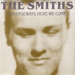 smiths   strangeways here we come Top 50 Albums of 1987