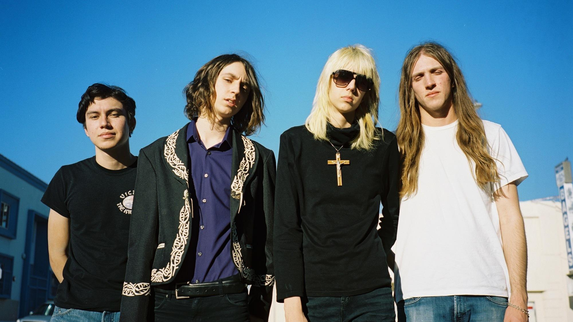 starcrawler 20 Must See Artists at EMERGE Music and Impact Conference 2017