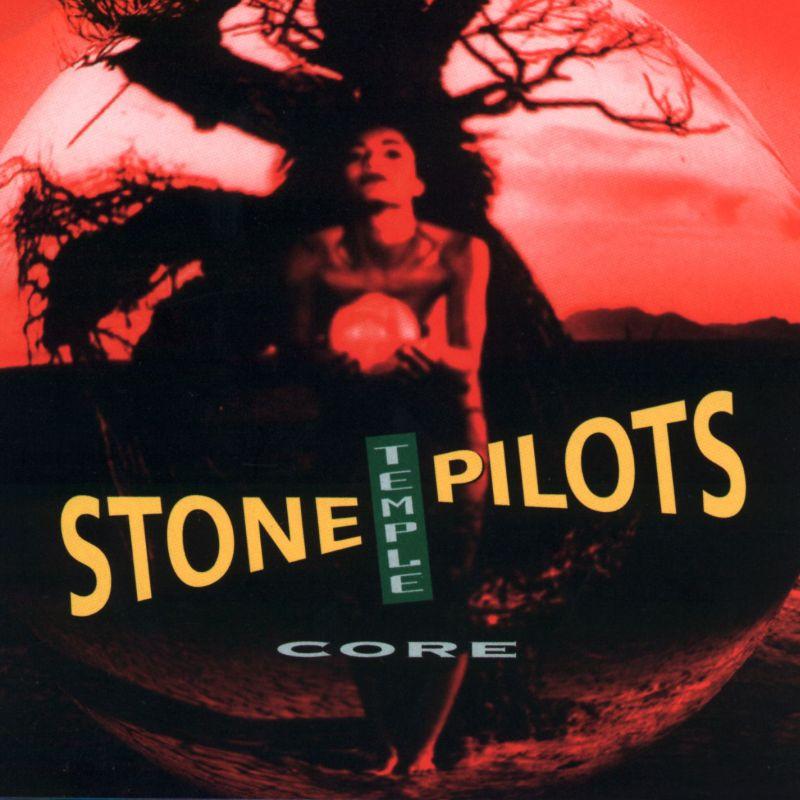 stone temple pilots core artwork Stone Temple Pilots announce massive Core reissue for 25th anniversary