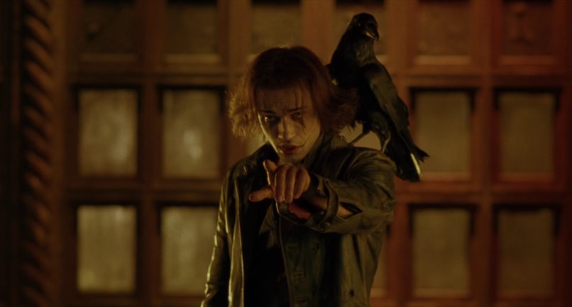 the crow 2 Top 50 Cover Songs from Movies