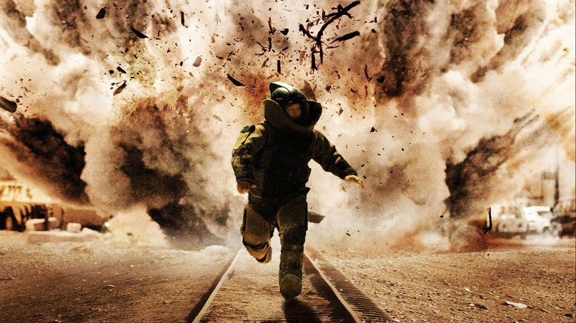the hurt locker The 10 Greatest American War Movies