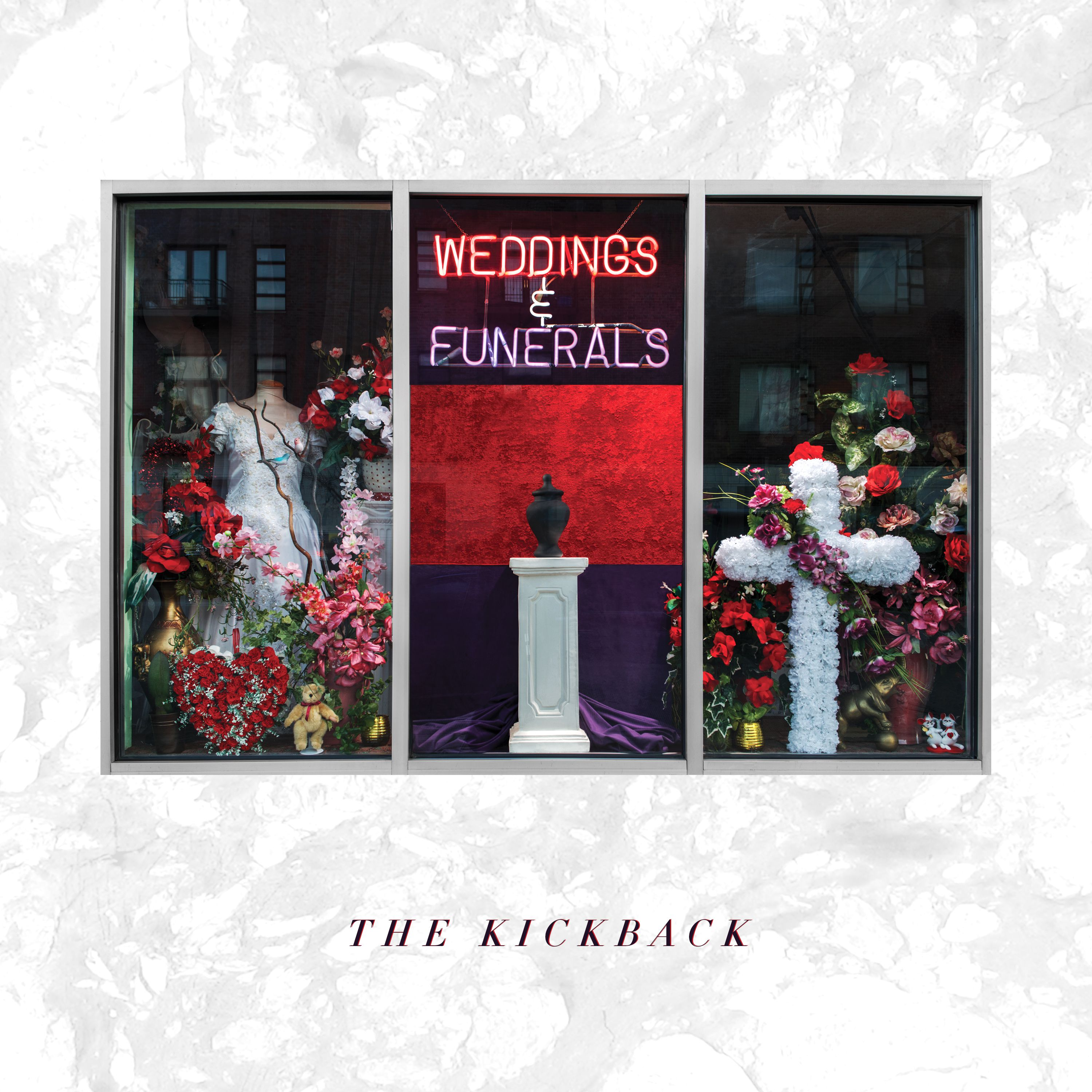 the kickback weddings and funerals Top 50 Albums of 2017
