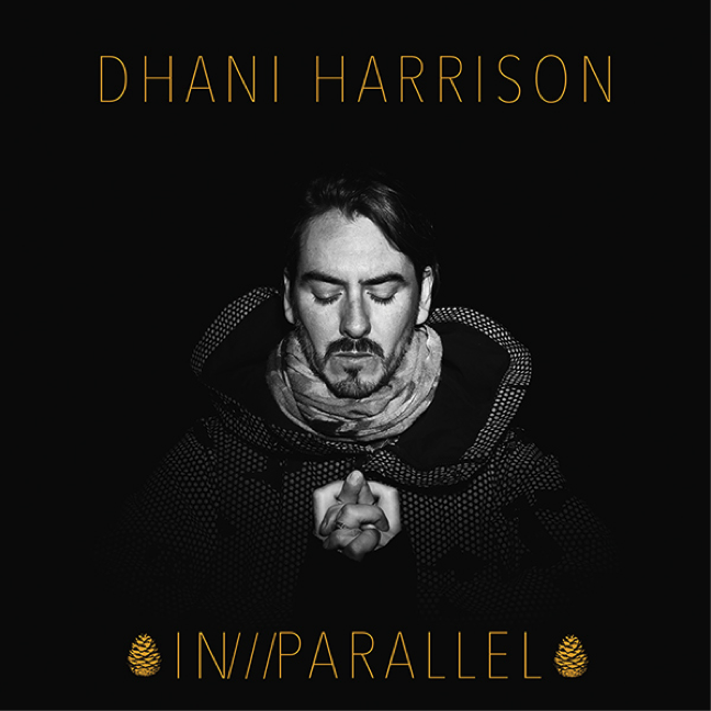 unnamed 12 Dhani Harrison announces debut solo album, IN///PARALLEL, shares All About Waiting: Stream