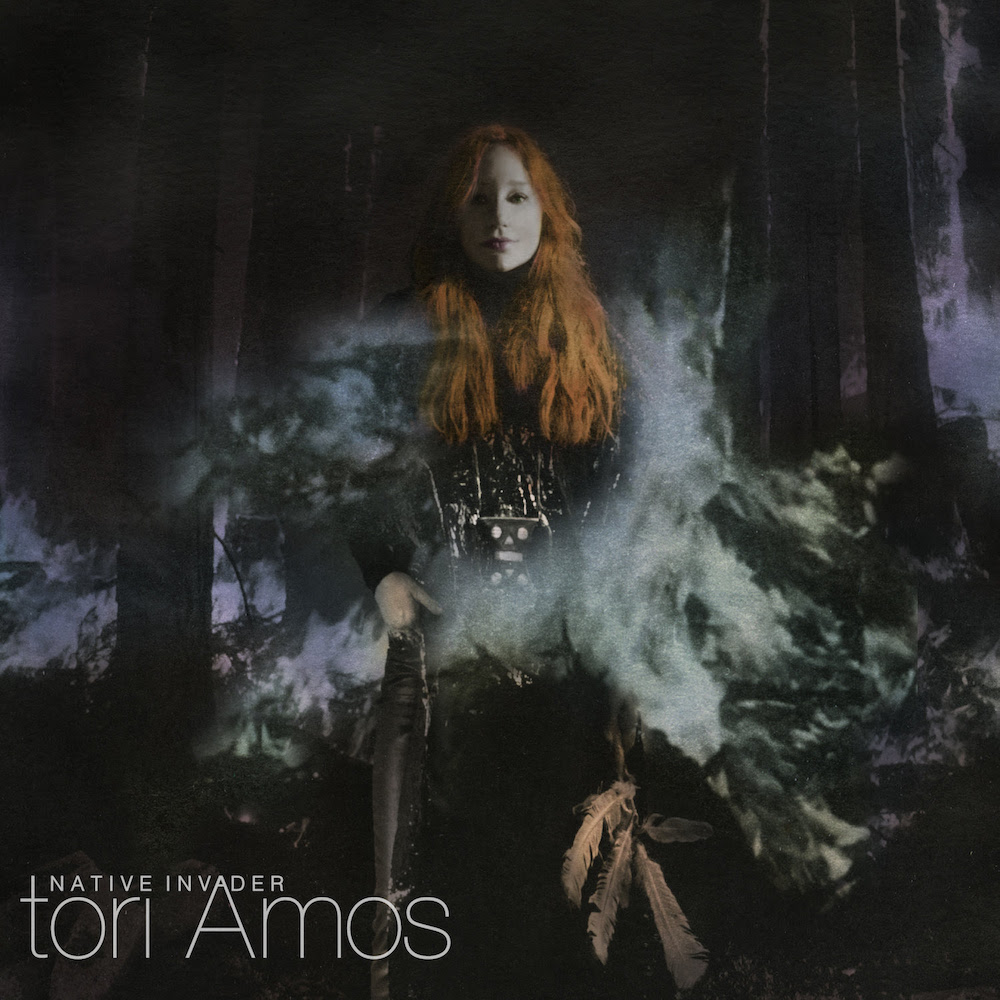 unnamed 14 Tori Amos returns with her new album, Native Invader: Stream/Download