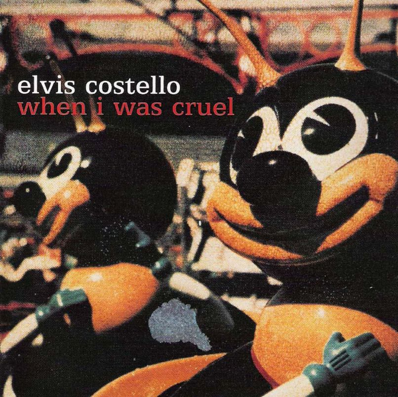 when i was cruel 10 Times Elvis Costellos Aim Was True