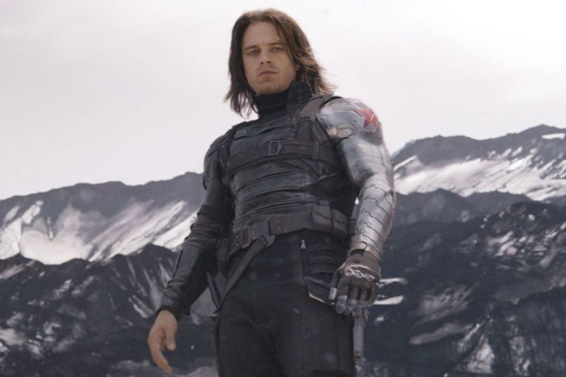 winter soldier 10 More Celebrities We Want to See on Game of Thrones