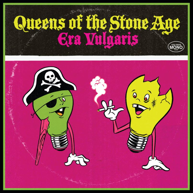 1280x12801 Ranking: Every Queens of the Stone Age Album from Worst to Best