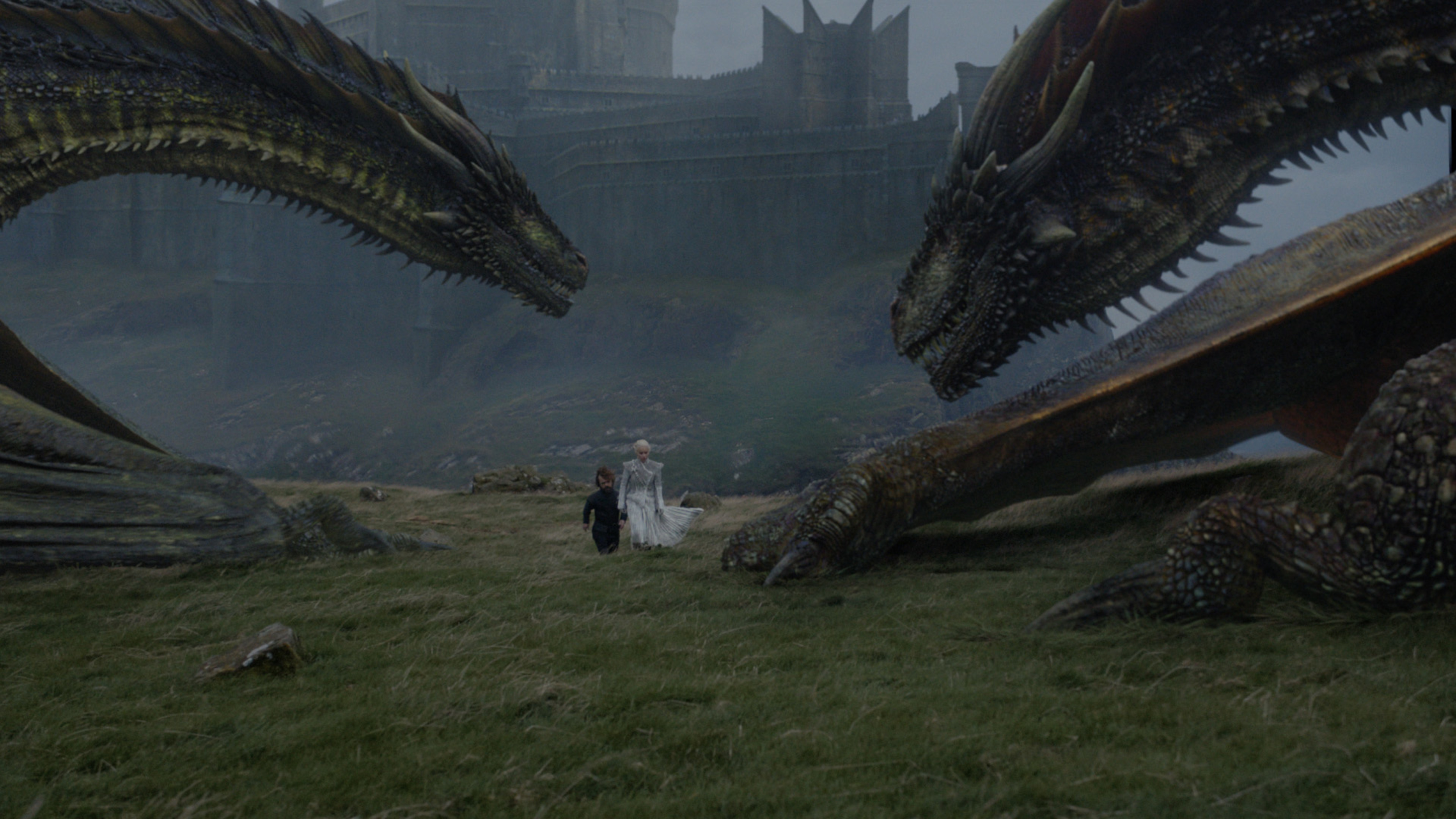 "3535817845b2327611e1d85a4aa350192adf5ade359c617bab1e49c0cd4ad3a1 Recapping Game of Thrones: Winter Comes Too Fast ""Beyond the Wall"""
