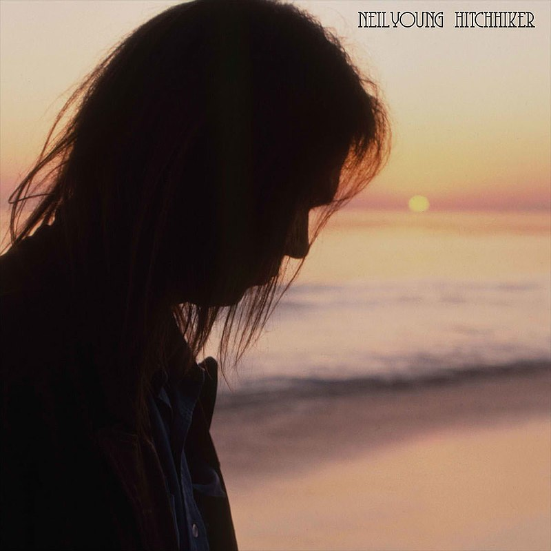 800px neilyounghitchhiker Neil Young shares lost 1976 acoustic album Hitchhiker: Stream