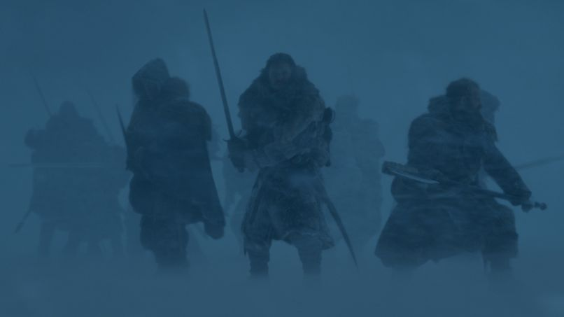 "a4d1bb05ad0ea50fe1f9e8eb7100fc001c0fac1456384e3c306b75f7981a7f3e Recapping Game of Thrones: Winter Comes Too Fast ""Beyond the Wall"""