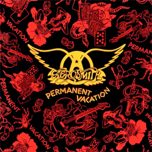 aerosmith   permanent vacation Top 25 Songs of 1987