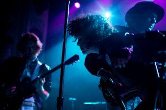Arcade Fire // Photo by Philip Cosores