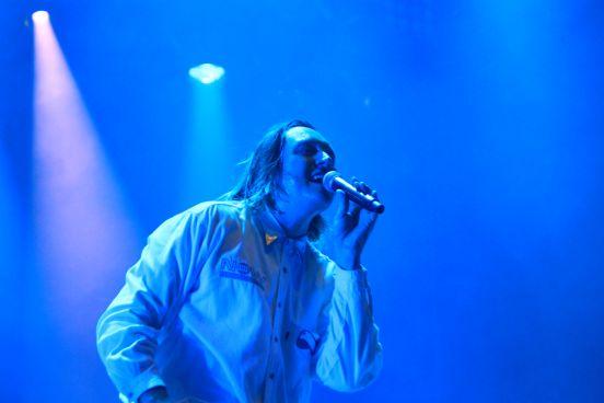 Arcade Fire // Photo by Heather Kaplan