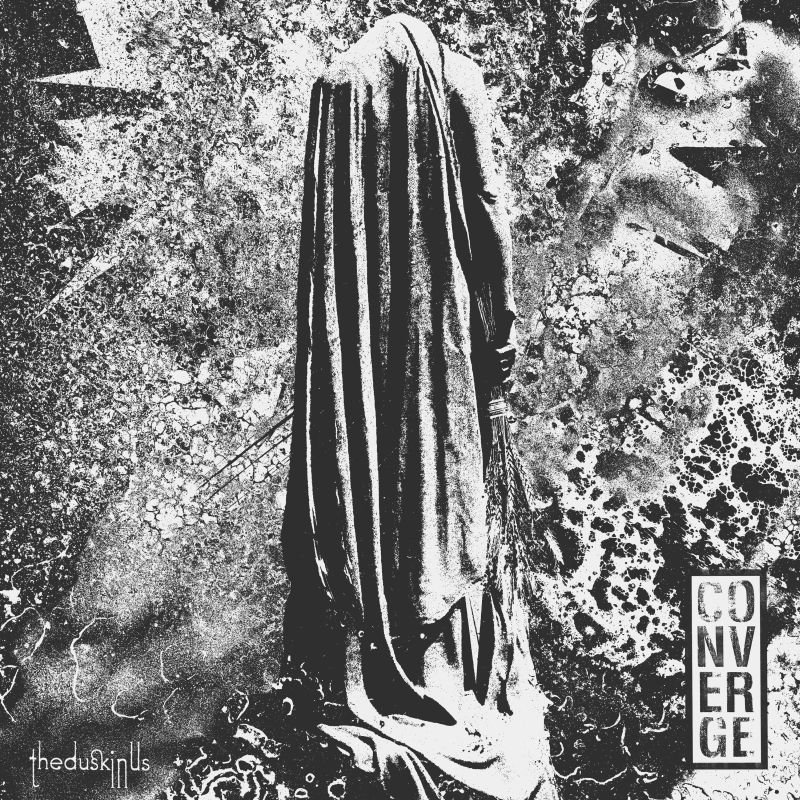converge the dusk in us artwork Converge announce first album in five years, The Dusk In Us, share Under Duress: Stream
