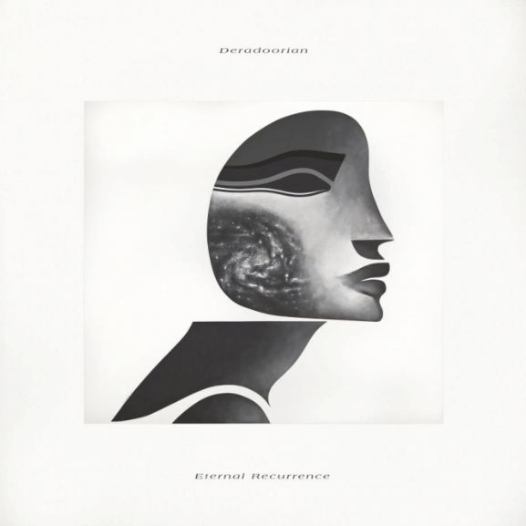 deradoorian eternal recurrence artwork Angel Deradoorian announces new mini album, Eternal Recurrence, shares Mountainside: Stream