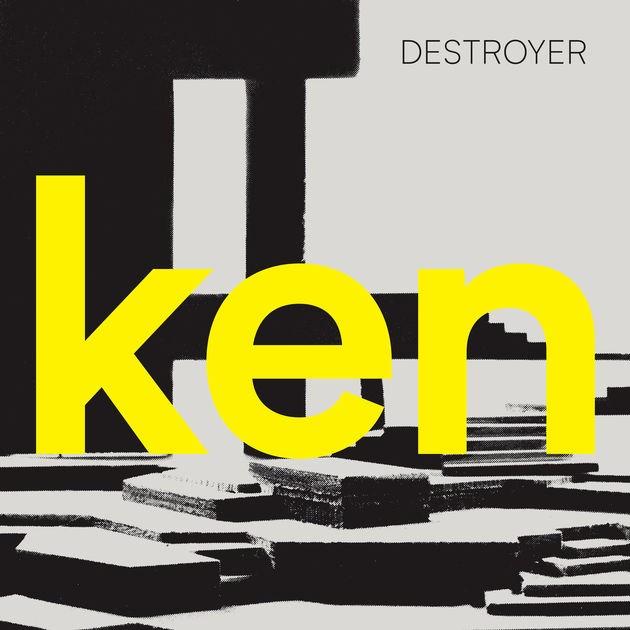 destroyer ken Destroyer announces new album, ken, shares lead single, Skys Grey: Stream