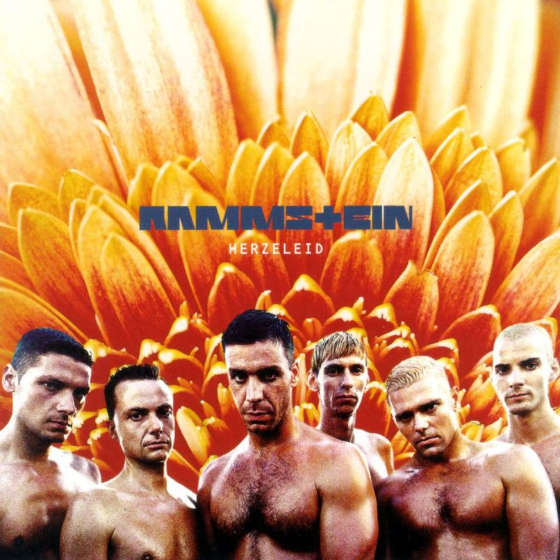 front 6002x Sehnsucht at 20: How Rammstein Stood up Against Hate