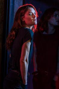 Mackenzie Davis as Cameron Howe- Halt and Catch Fire _ Season 4, Gallery - Photo Credit: Eric Ogden/AMC