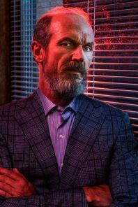Toby Huss as John Bosworth- Halt and Catch Fire _ Season 4, Gallery - Photo Credit: Eric Ogden/AMC