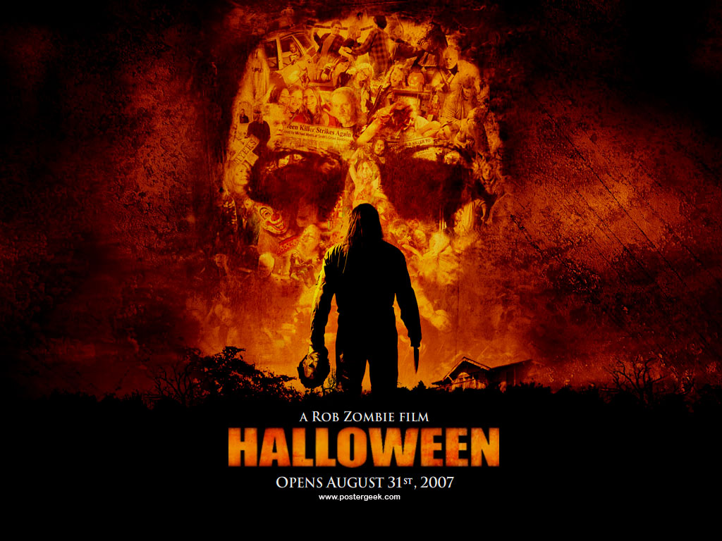 Halloween 2007 Hanna R Hall.Rob Zombie S Halloween Crushed Two Visions Into One Consequence Of