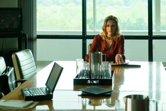 Kerry Bishe as Donna Emerson- Halt and Catch Fire _ Season 4, Episode 1 - Photo Credit: Gene Page/AMC