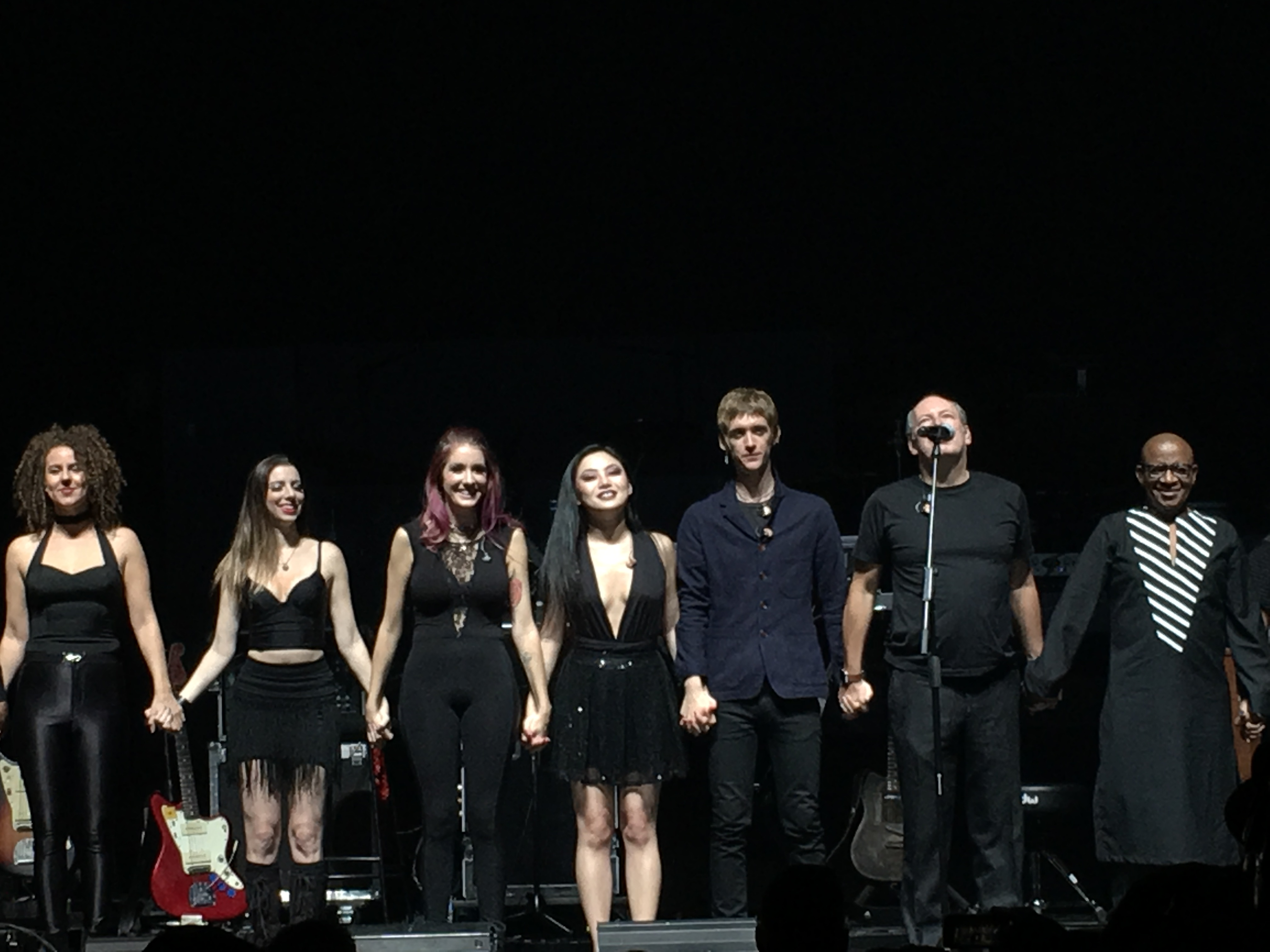 img 2316 Live Review: Hans Zimmer Brings The Dark Knight Back to Chicago (8/4)
