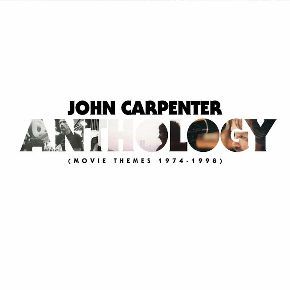 john carpenter movie themes new album anthology John Carpenter to revisit classic scores on new album, Anthology: Movie Themes 1974 1998