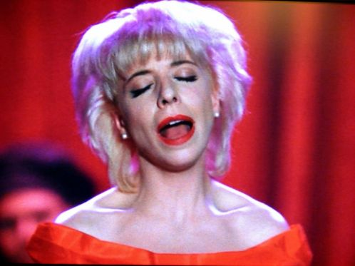 julee cruise 10 Final Predictions for Twin Peaks: The Return