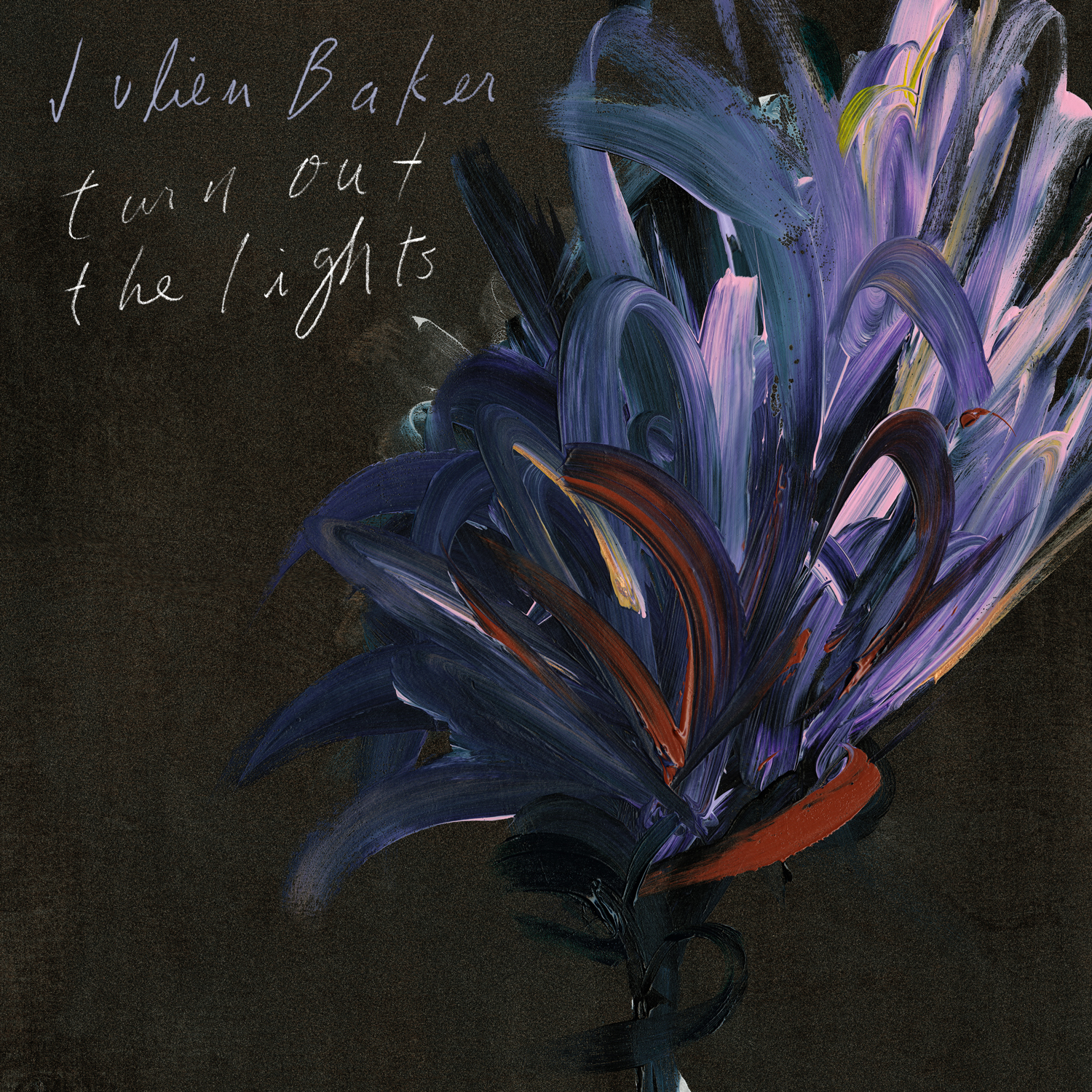 julien baker e28093 turn out the lights Top 50 Albums of 2017