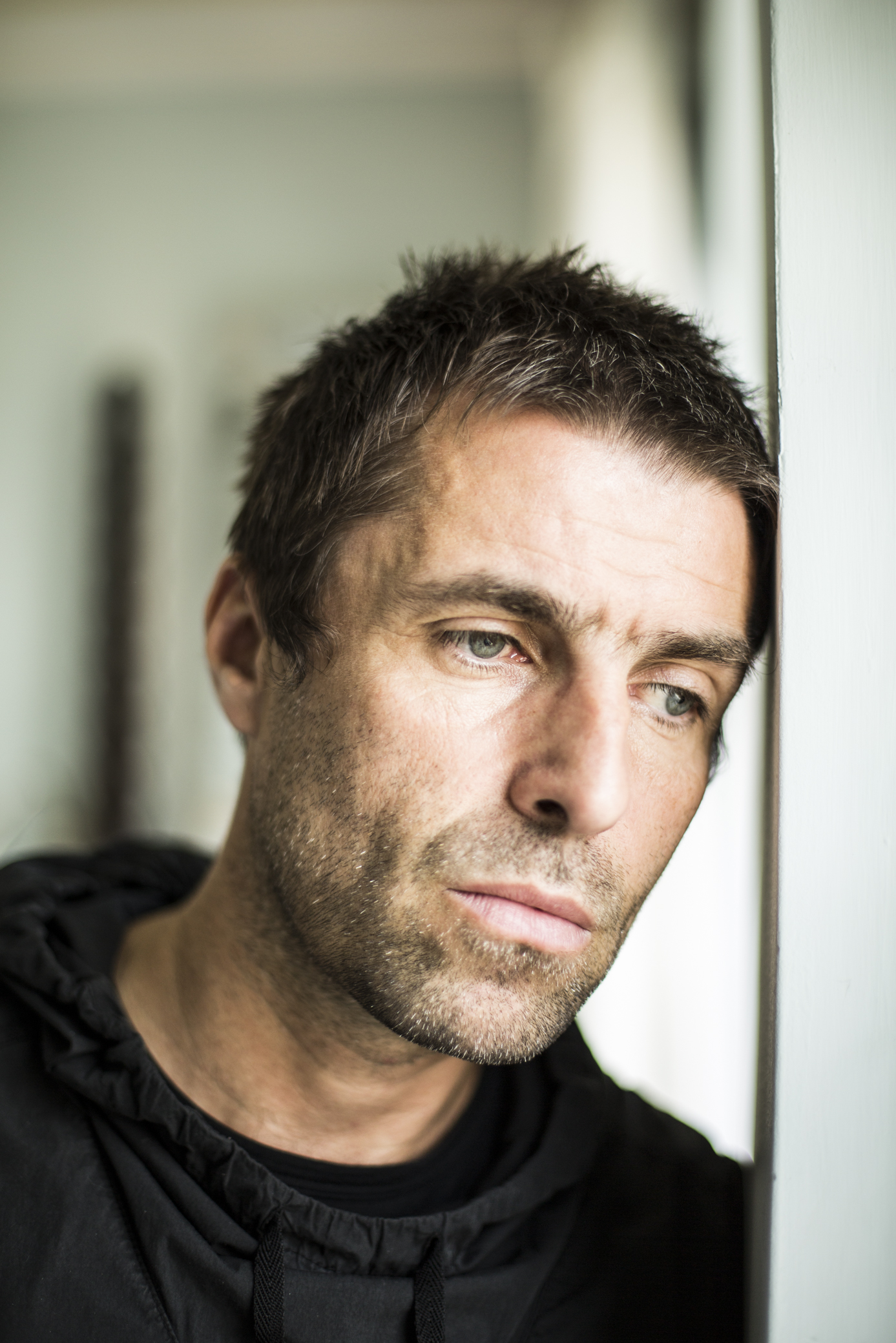 liam gallagher 31 Rock N Roll Star: A Conversation with Liam Gallagher