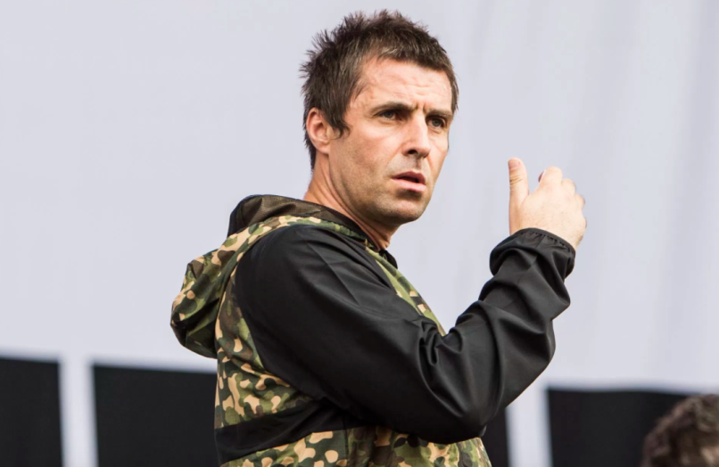liam gallagher Rock N Roll Star: A Conversation with Liam Gallagher