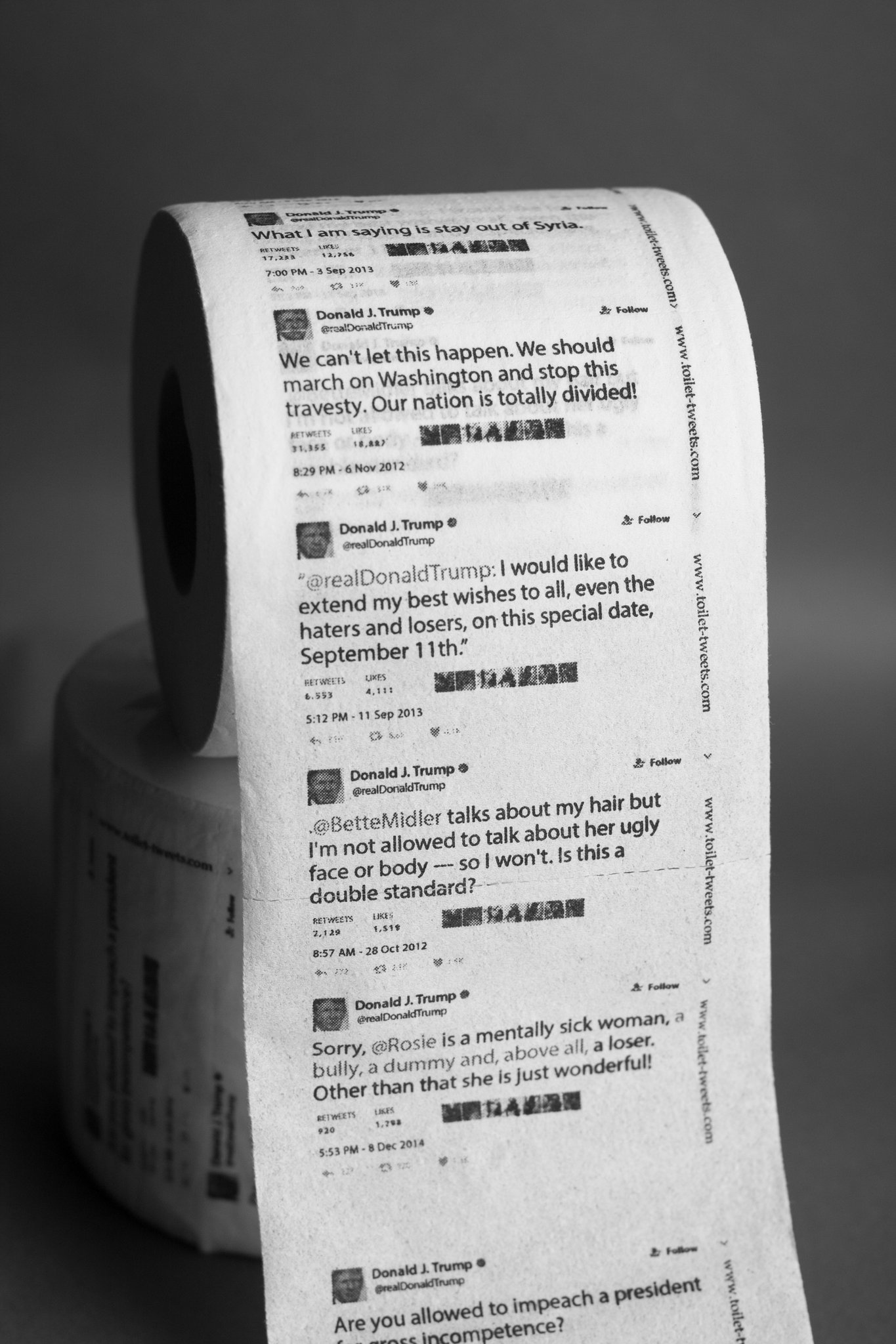 mg 1423 1024x10242x Donald Trumps shitty tweets printed on toilet paper