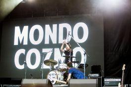 Mondo Cozmo // Photo by Philip Cosores