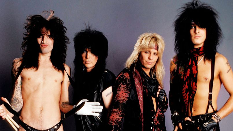 motley crue The 10 Craziest Stories Revealed on VH1s Behind the Music