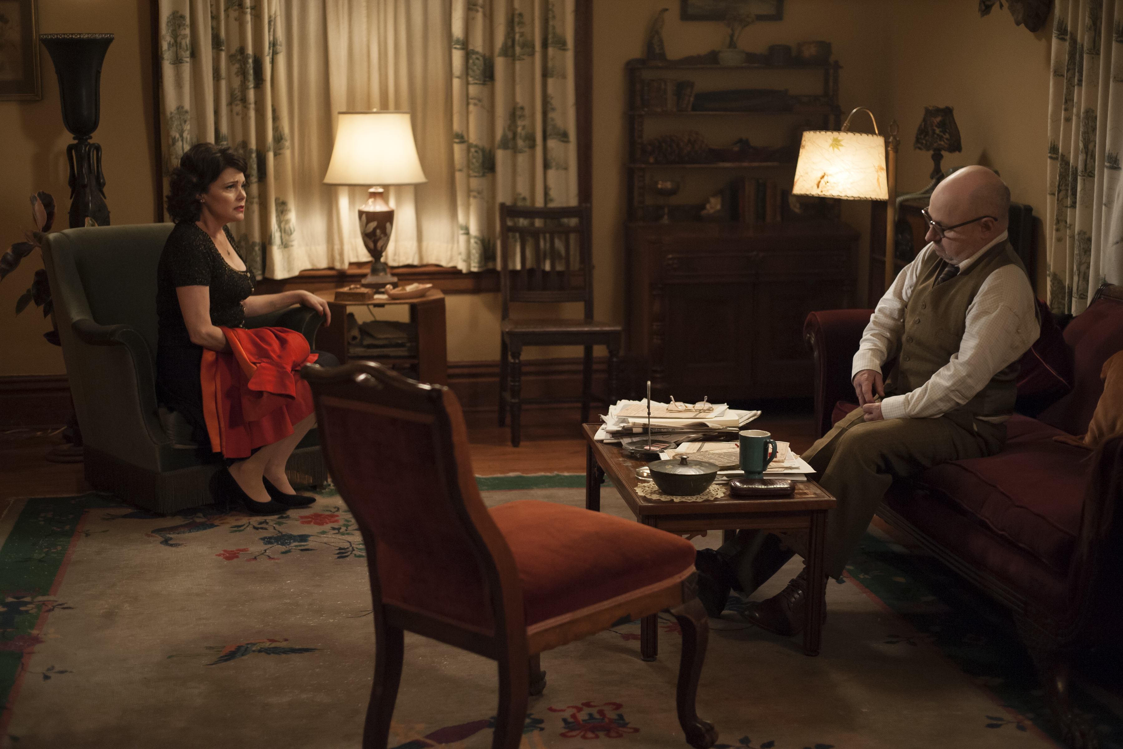 rr 22419 r Recapping Twin Peaks: The Return: Part 13