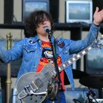 Ryan Adams, photo by Heather Kaplan