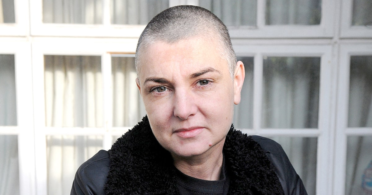 sinead oconnor zoom ac1f0d04 8025 4087 85d2 3ffface07823 Even Rock Stars and Iconic Singers Sometimes Need a Little Help