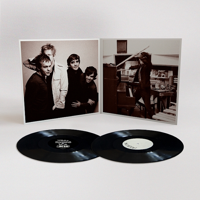 spoon a Spoon to release 10th anniversary reissue of Ga Ga Ga Ga Ga