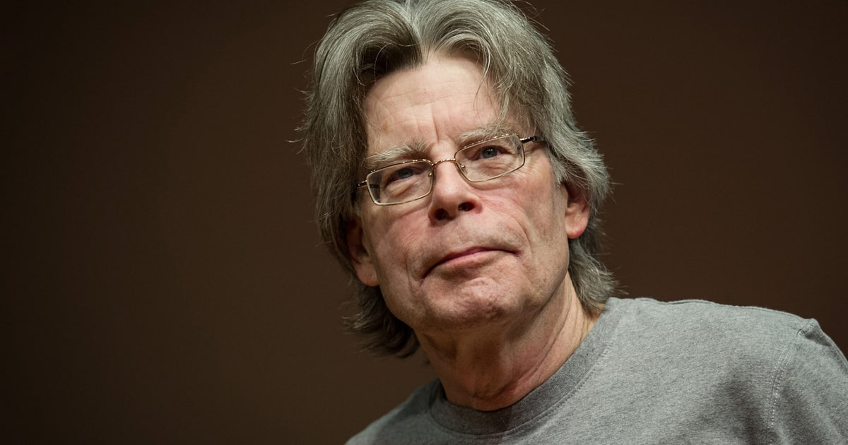 stephen king Andy and Barbara Muschietti on It, Sequel Ideas, Pet Sematary, and The Jaunt