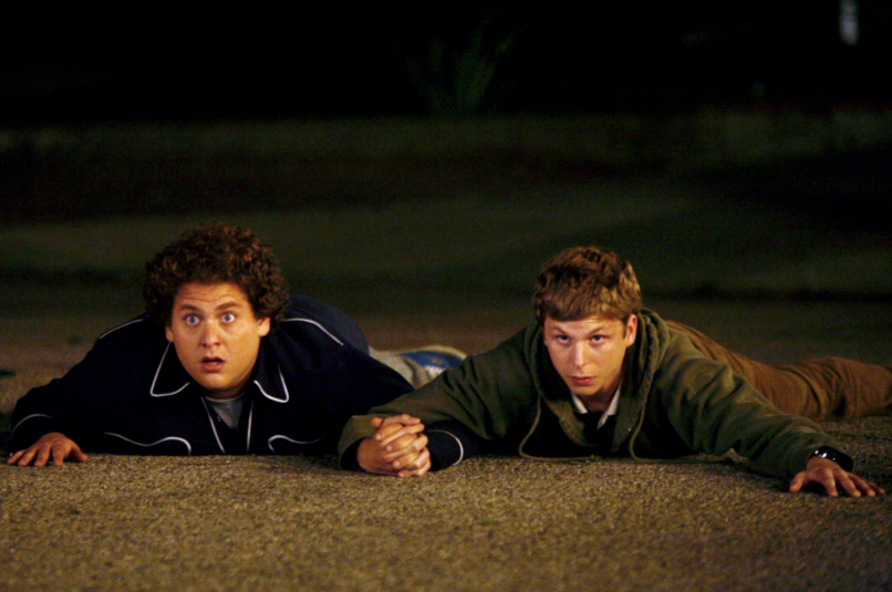 superbad The 100 Greatest Summer Blockbuster Movies of All Time