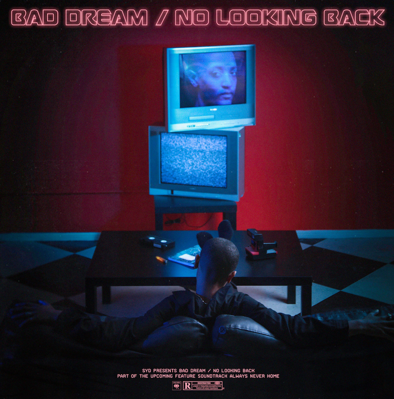 syd Syd shares sexy new single Bad Dream/No Looking Back: Stream