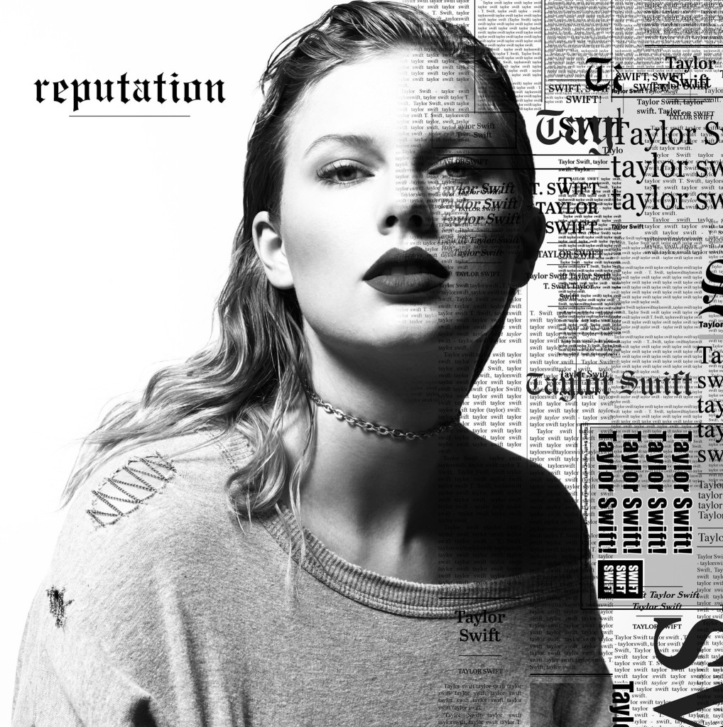 Taylor Swift - Reputation | Album Reviews | Consequence of Sound