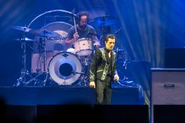 The Killers // Photo by Philip Cosores