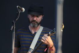 The Shins // Photo by Heather Kaplan