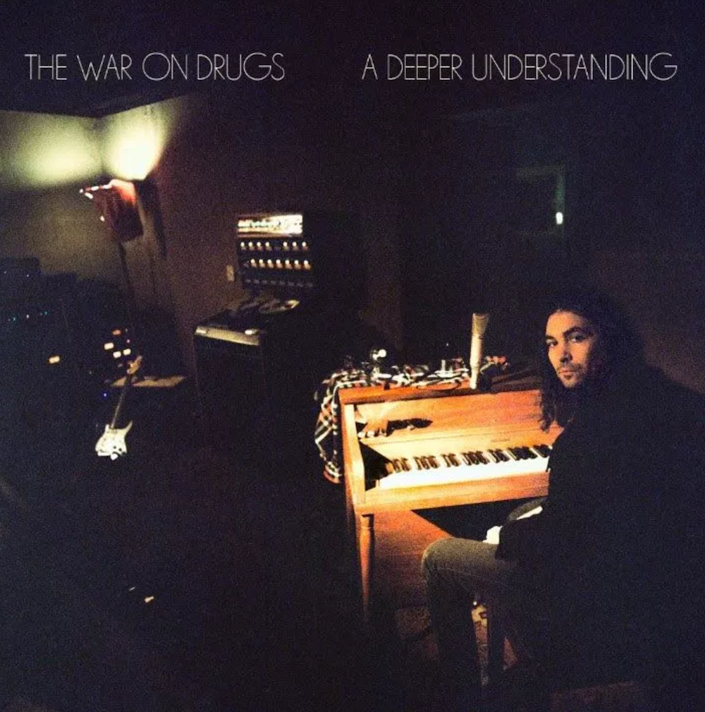 the war on drugs stream deeper understanding album new listen The War on Drugs share new album, A Deeper Understanding: Stream/download
