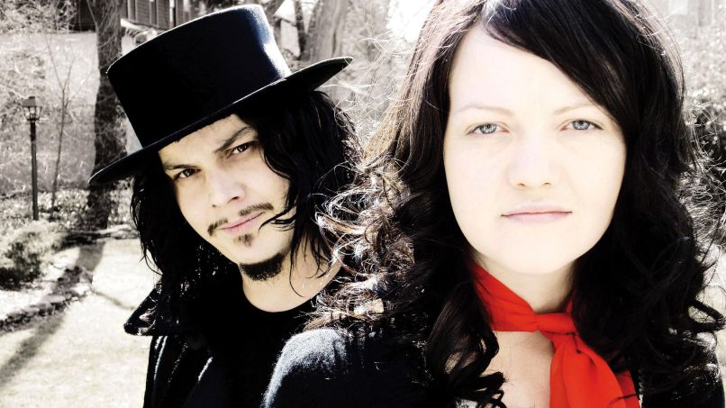 the white stripes 4dd452be2a616 Detroits 10 Finest Pop Culture Exports